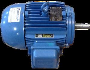 WEG 145T NEMA Electric Motor