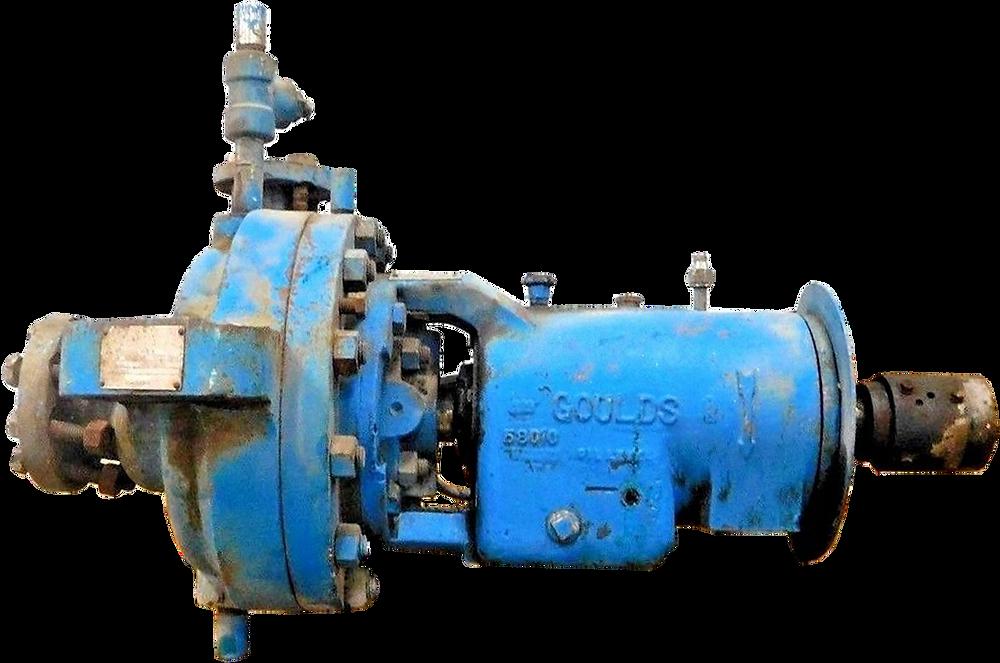 Goulds 3700 API Pump