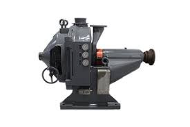 Beloit DD4000 Paper Refiner