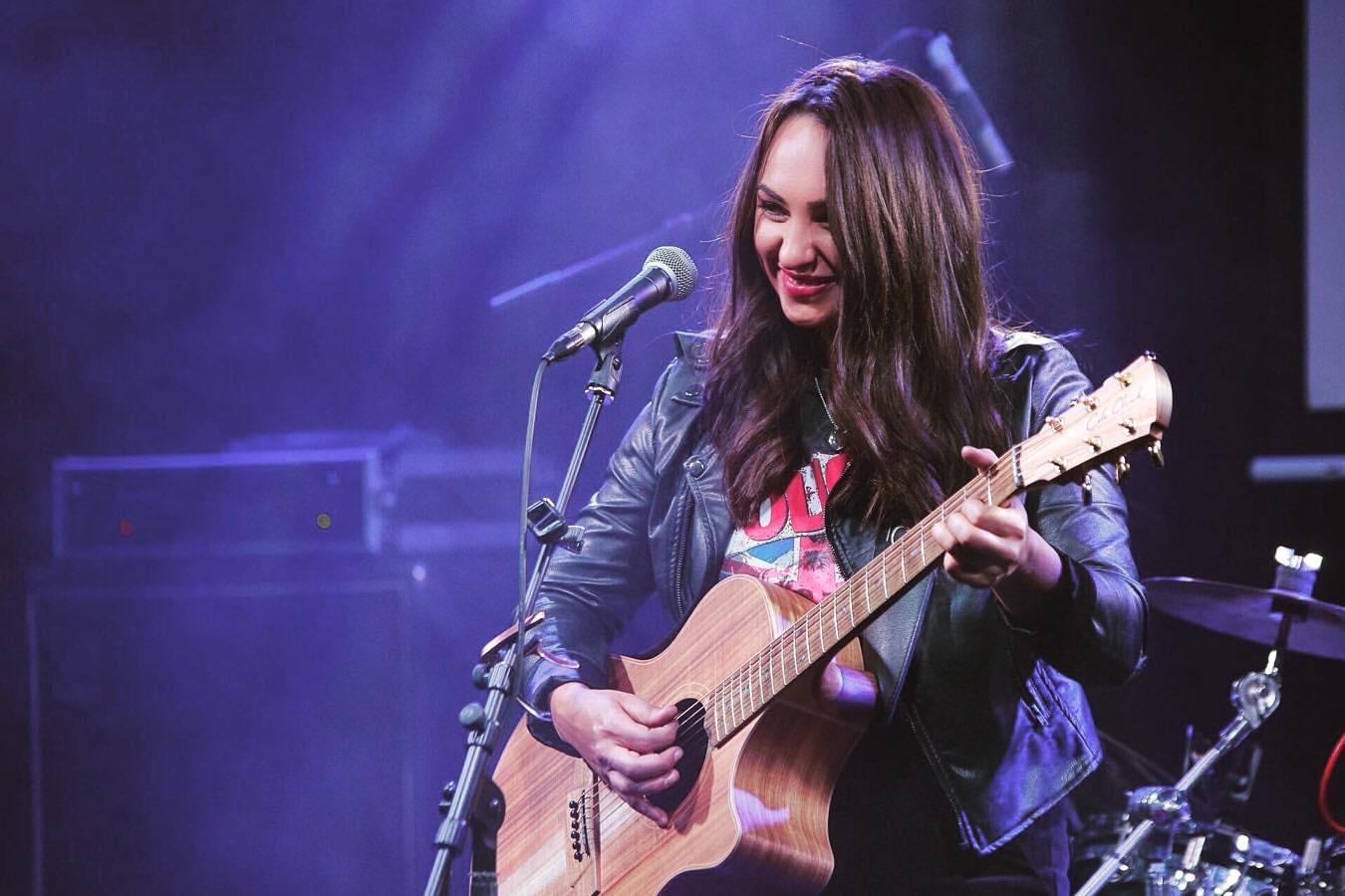 Rachel Vidoni
