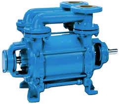 Sihi LEH 3310 Vacuum Pump