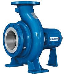 Sulzer WPT ANSI Pump