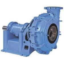 Metso HM150 Slurry Pump