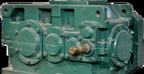 Weyerhauser Uses Isomag Bearing Seals On Sumitomo Paramax 7 Gearbox