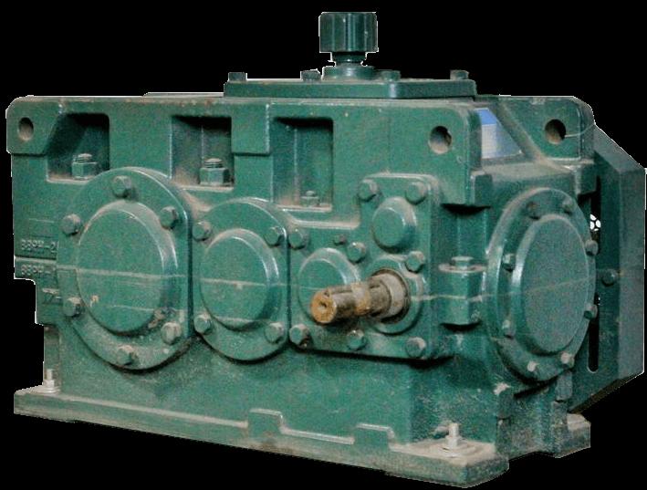 Sumitomo Paramax 7 gearbox