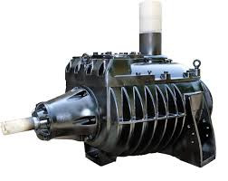 Marley 4000 Cooling Tower Gearbox