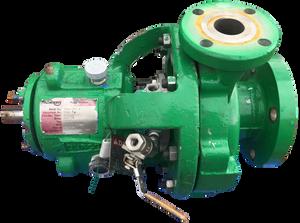 Flowserve Durco Mark 3 ANSI Pump