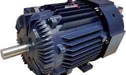 Isomag Bearing Isolators Seal Marathon TVH Electric Motor