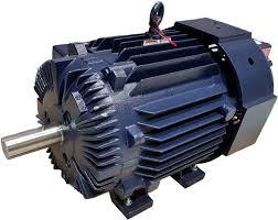 Marathon TVH Electric Motor