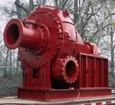 Pearce Dredge Pump