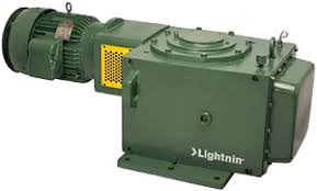 Lightnin Mixer Compact Series