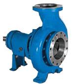 Aurora 3550 XL Pump
