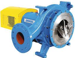 Andritz MC150 Pump
