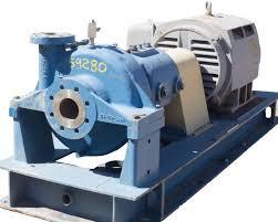 Wilson Snyder 3x4x16 ESN Pump