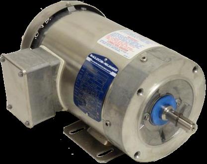 Baldor Washdown Electric Motor
