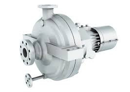 Sulzer OHHL Pump
