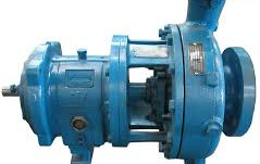 Goulds 3196 MTX ANSI Pump Best Paired With Isomag Bearing Seals