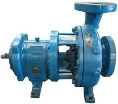 Goulds 1396 MTX Pump