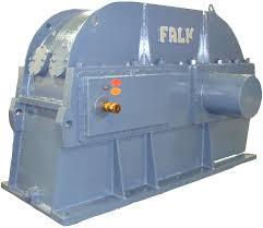 Falk M1190 Gearbox
