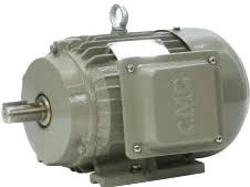 CMG 180 Frame Electric Motor
