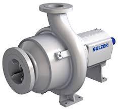 Sulzer LST Pump
