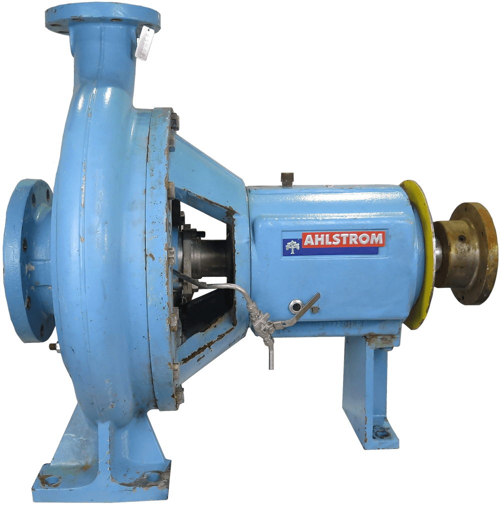 Ahlstrom APT 53-4 Pump