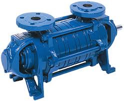 Sihi AEH Self Priming Pump