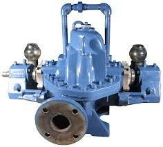 Ingersoll Rand GTB 2.5X1.5-9 Pump