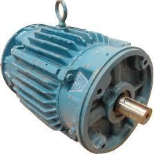 Westinghouse Electric Motors