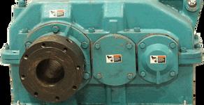Isomag Bearing Seals Best On Link Belt Gearboxes