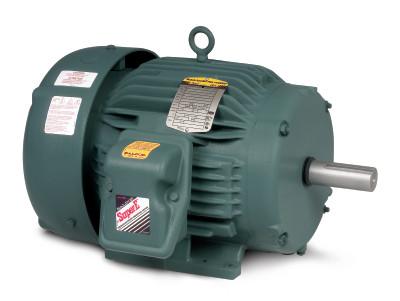 Baldor Super E Electric Motor