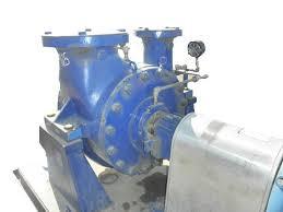 Bingham CDA Pump