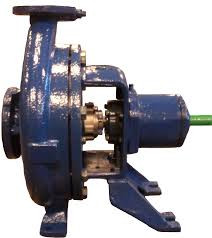 Worthington D1011 Pump