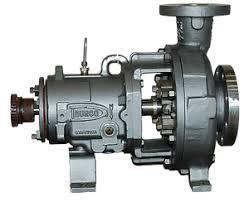 Durco Mark 3 1J ANSI Pump