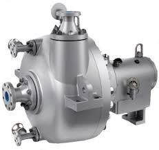 Lawrence FLS 6000 Slurry Pump