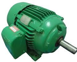 Baldor 284T Electric Motor