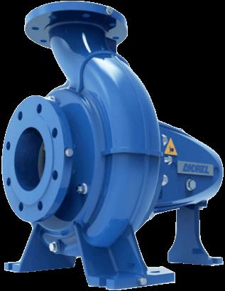 Andritz ACP Pump