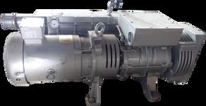 Travaini PVL 460B Vacuum Pump Protected With Isomag Bearing Seals