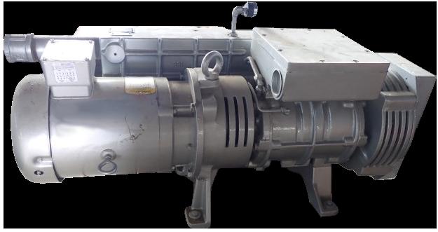 Travaini PVL 460B Vacuum Pump