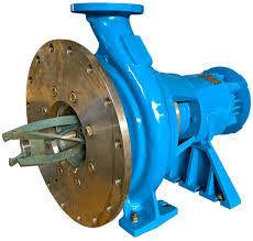SAM TPS Pump