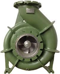 Worthington 12FRBH Pump