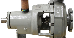 Worthington Flowserve FRBH Pumps Best Paired With Isomag Bearing Seals