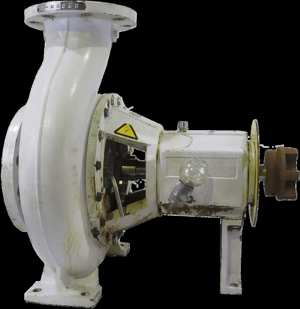 Ahlstrom APT 44-8 Pump