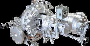 Isomag Bearing Seals Prevent Condensate Ingress On Dresser RLA Steam Turbine