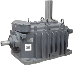 Falk CT Gearbox