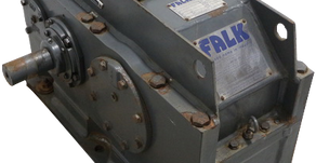 Isomag Bearing Isolators: The Best Seal For Falk Gearboxes