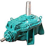 Nippon Double Stage Cooling Tower Gearbox