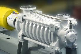 Sulzer MBN Pump