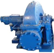 Skinner S28 Steam Turbine