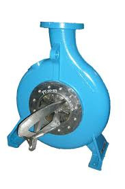 Ahlstrom MCE Pump